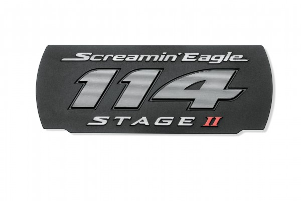 SCREAMIN' EAGLE 114 STAGE II EINSATZ