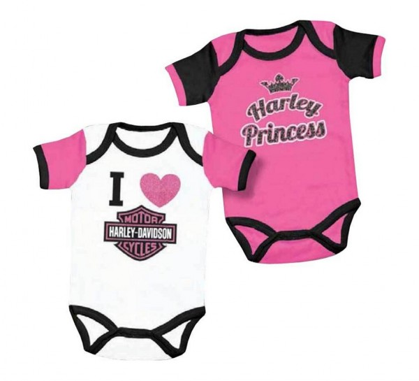 BABY BODY SET ROSA & WEISS