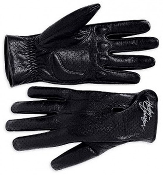 HANDSCHUHE PERFORATED