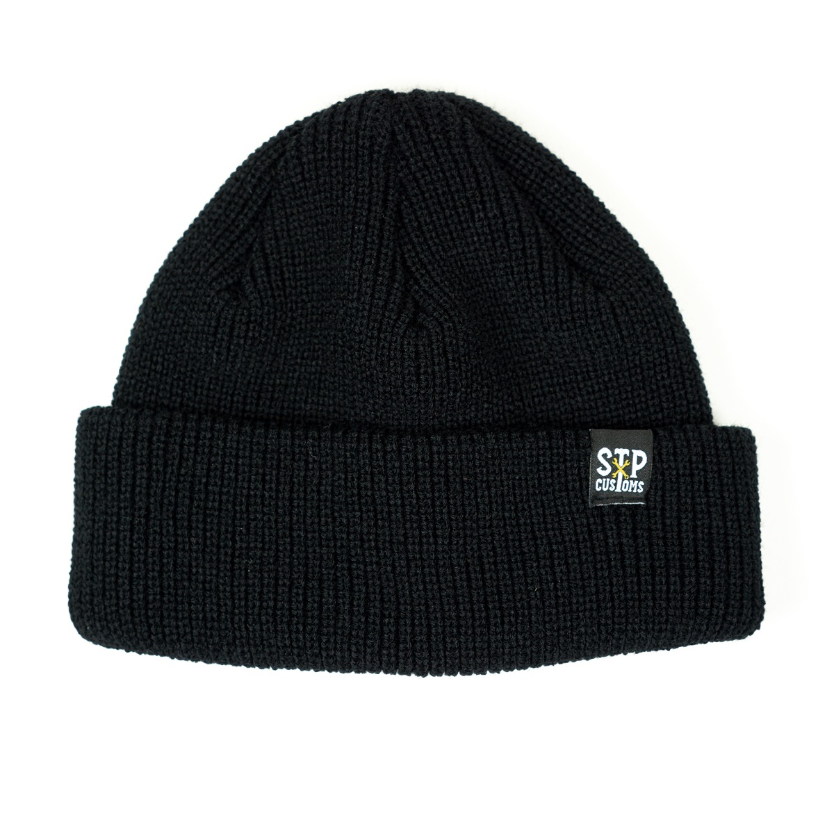 ST.P CUSTOMS BEANIE