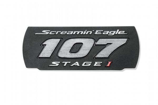 SCREAMIN' EAGLE 107 STAGE I EINSATZ