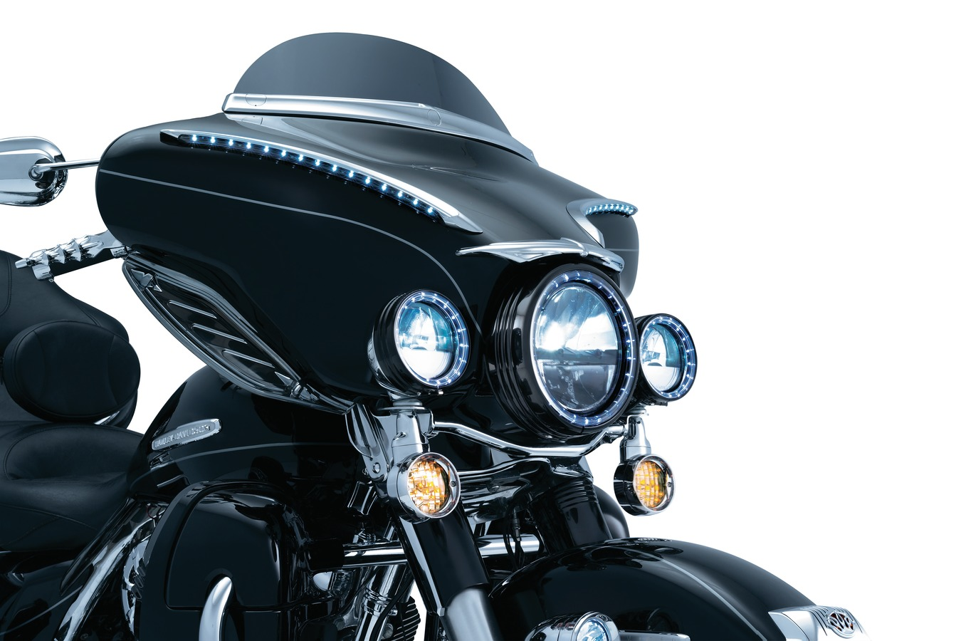 Batwing Fairing Yamaha Royal Star