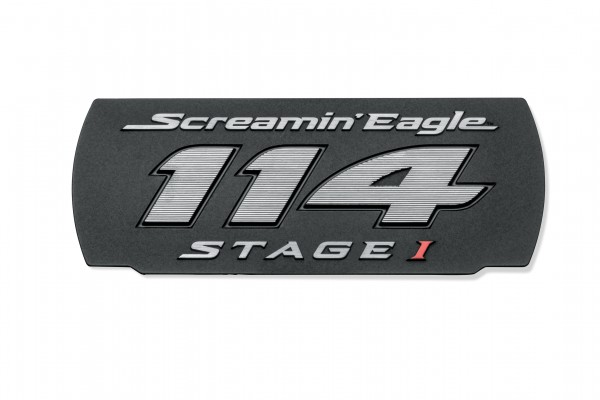 SCREAMIN' EAGLE 114 STAGE I EINSATZ