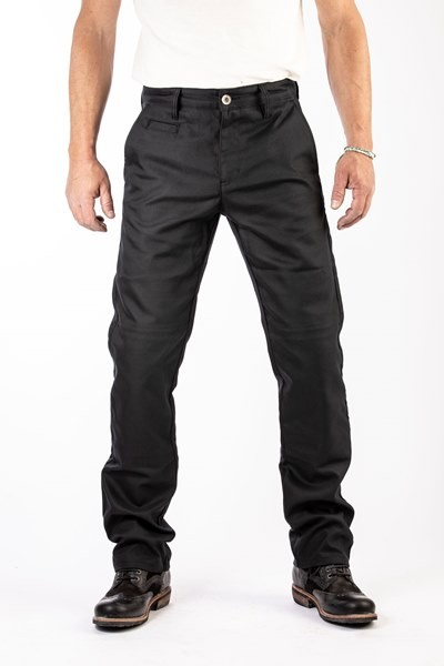ROKKER CHINO BLACK LIGHT