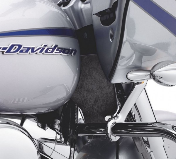 ROAD GLIDE® WINDABWEISER-KIT