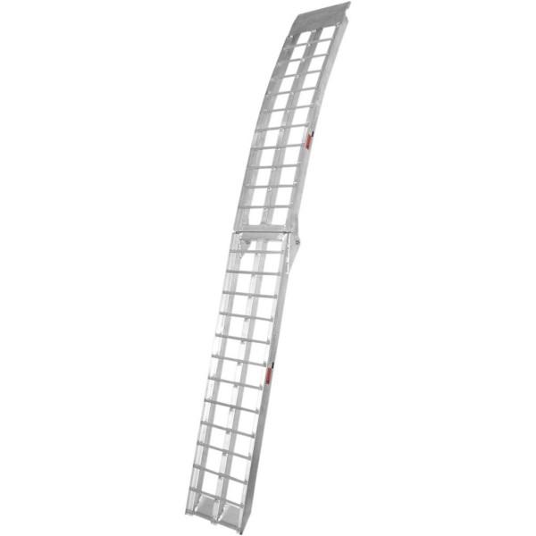 RAMPE FALTBAR 226 cm X 28 cm