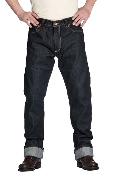 ORIGINAL ROKKER RAW JEAN