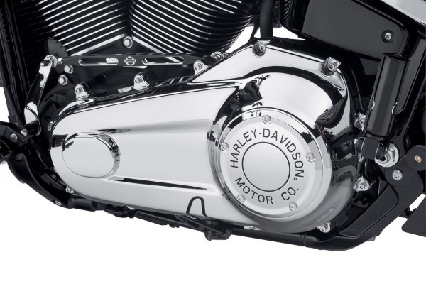 DERBY DECKEL HARLEY-DAVIDSON MOTOR CO. KOLLEKTION