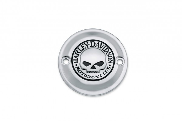 WILLIE G SKULL TIMER DECKEL
