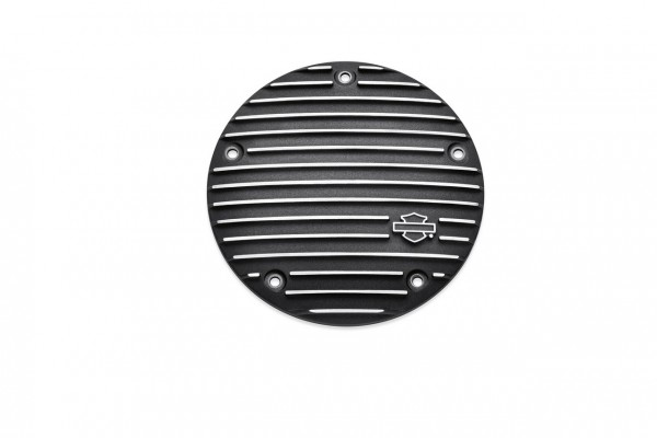 DERBY DECKEL BLACK FIN