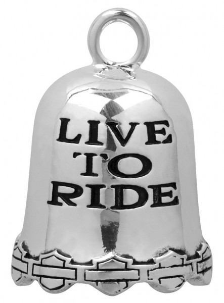 RIDE BELL - LIVE TO RIDE